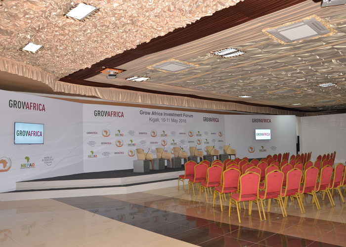 CONFERENCE AND BANQUETING SERVICES